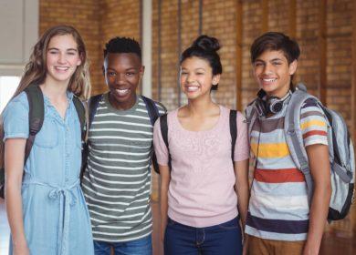 A Busca de Identidade na Adolescência