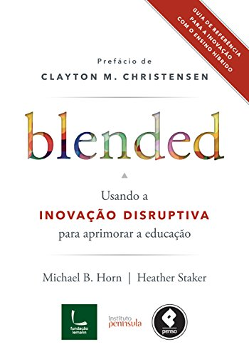 livro sobre ensino híbrido blended